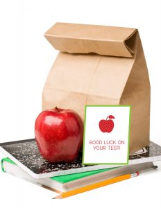 lunch box notes free printables