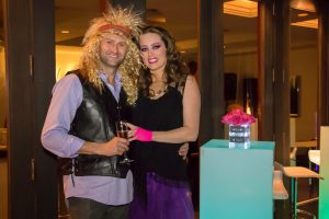 80s costume party ideas