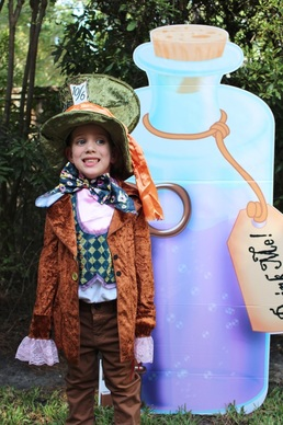 mad hatter costume family halloween costumes