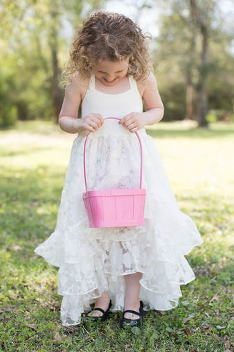Children's Easter Dress