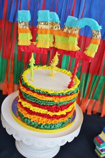 Phenomenal Fiesta Birthday Party Dos Es Uno Crowning Details Funny Birthday Cards Online Bapapcheapnameinfo