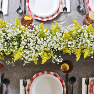 Everything You Need to Host a Backyard BBQ