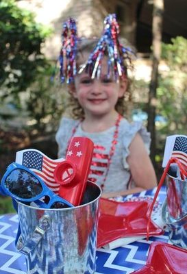 Family Friendly 4th of July Ideas!!