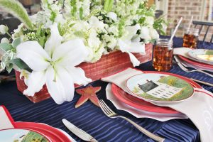 farmhouse centerpiece ideas