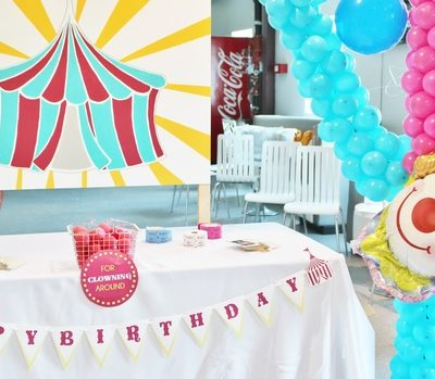 Houston Moms Blog 2nd Birthday Bash