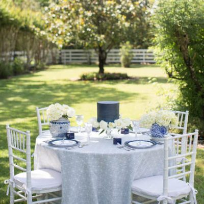 How to Host a Gorgeous Garden Bridal Shower