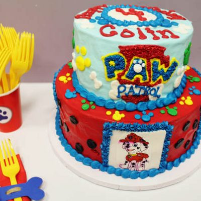 How to Throw a Budget Friendly Paw Patrol Party