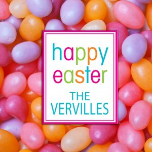Happy Easter Gift Tags/Cards