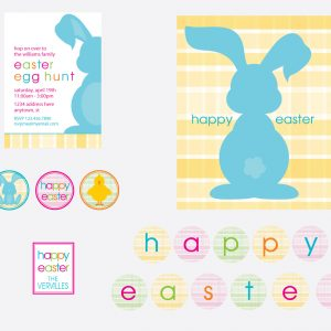 Easter Party Package