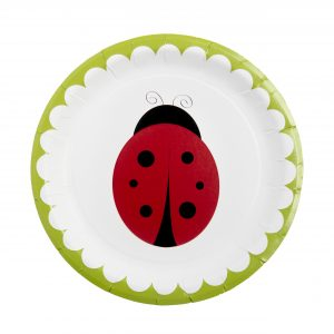 $5.99; Ladybug Paper Plates  sc 1 st  Crowning Details & Tabletop Archives - Page 3 of 6 - Crowning Details