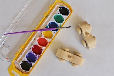 painting activities boredom buster ideas