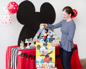 mickey mouse party ideas and gifts