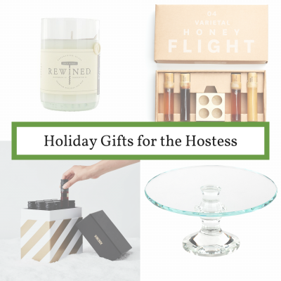 24 Amazing Gift Ideas for the Hostess