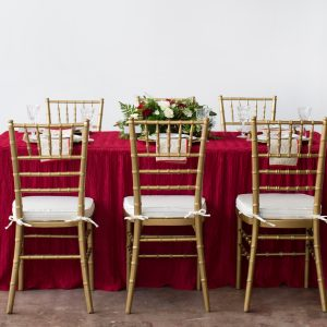 Tips for Setting an Elegant Holiday Tablescape