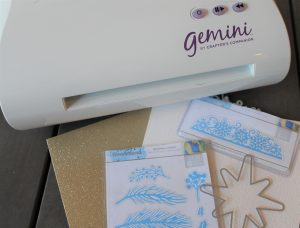 gemini die cut machine