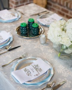 Host A Winter Baby Shower With These Simple Ideas Crowning Details