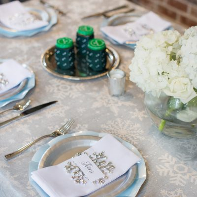Host a Winter Baby Shower with these Simple Ideas
