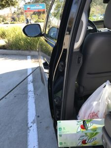 curbside grocery delivery
