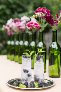 blackberry gin and tonic recipe