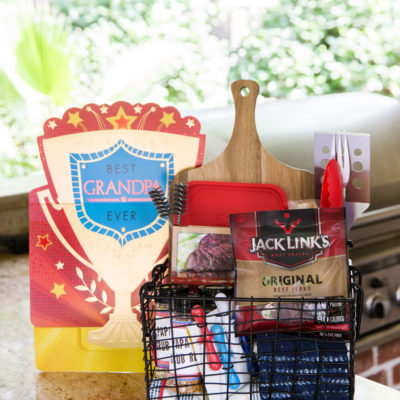 6 Must Have Grilling Items for an Amazing Father's Day Gift