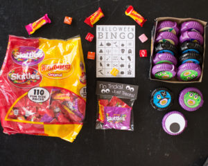 DIY candy projects for Halloween
