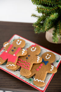 gingerbread cookies to ship