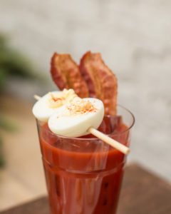 brunch bloody mary