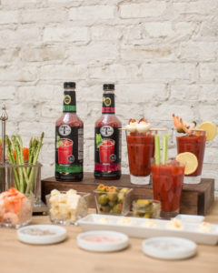 bloody mary bar ideas