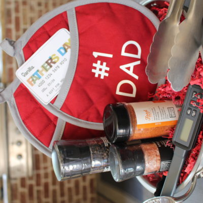 5 Must Have Father's Day Gift Ideas for Grillers